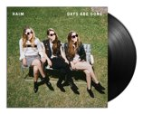 Days Are Gone (LP)