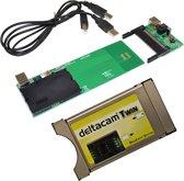 Deltacam Twin / Unicam USB Programmer