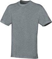 Jako Team T-Shirt - Voetbalshirts  - grijs - L