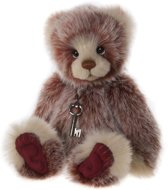 Charlie Bears Bakewell 32 cm.
