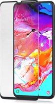 BeHello Samsung Galaxy A70 Screenprotector Tempered Glass - High Impact Glass
