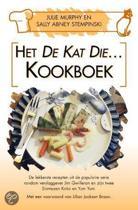 Het De Kat Die... Kookboek