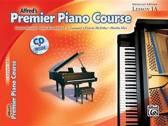 Premier Piano Course Lesson Book, Bk 1a