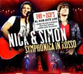 Nick & Simon - Symphonica In Rosso (Dvd+2CD)