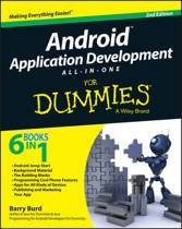 Android App Development All-In-One for Dummies, 2nd Edition