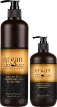 Argan Oil Nourishing Shampoo