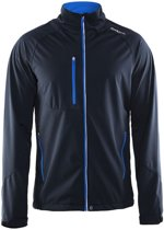 Craft Bormio Softshell Jacket men dark navy l