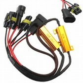 H11 led canbus kabel