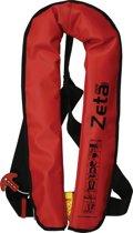 Zeta Reddingsvest 290N - ISO 12402-3 - Rood