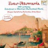 Euro Ottomania, 19Th Century Europe