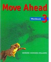 Move Ahead Level 3 Workbook