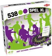 538 Spel XL - Gezelschapsspel