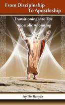 From Discipleship to Apostleship
