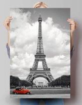 REINDERS Parijs - Poster - 61x91,5cm