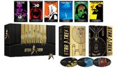 Star Trek 50Th Anniversay Collection (Blu-ray)