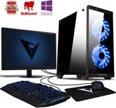 Vibox Gaming Desktop Killstreak GS570-34 - Game PC
