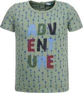 lief! lifestyle Jongens T-shirt - Multicolor - Maat 68