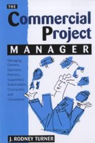 The Commercial Project Manager