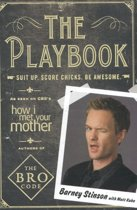 Omslag van 'The Playbook'