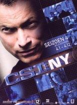 CSI: New York - Seizoen 4, deel 1 (3DVD)