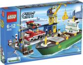 LEGO City Haven - 4645