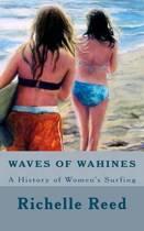 Waves of Wahines