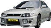 Carcept Sideskirts Subaru Impreza 1997-2001