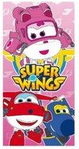 Strandhanddoek Super Wings 559