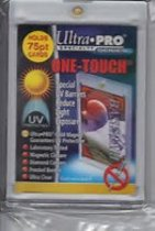 Ultra Pro One Touch Magnet 75PT