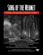 Song of the Nehmet