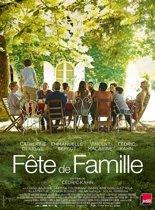 FÊTe De Famille (dvd)