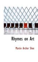 Rhymes on Art