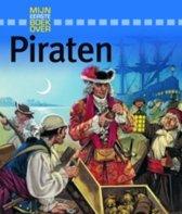 Mijn eerste boek over... - Mijn eerste boek over piraten