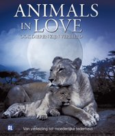 Animals In Love (Blu-ray)