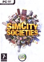 SimCity: Societies - Windows