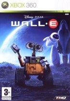 Wall-E The Game