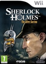 Sherlock Holmes: The Case of the Silver Earring