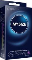My.Size 69 Condooms - 10 stuks