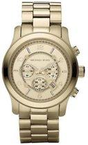 | Michael Kors MK5861 Horloge Staal