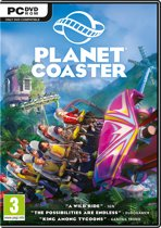 Planet Coaster - Windows