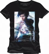GHOST IN THE SHELL - T-Shirt Major (S)