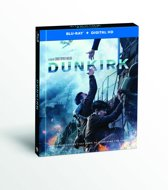 Dunkirk (Blu-ray + Dvd) (Limited Edition) (Digibook)