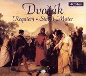 Dvořák: Requiem • Stabat Mater
