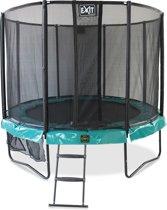 EXIT Supreme All-in-1 - Trampoline - 305 cm - Inclusief Veiligheidsnet