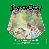 Super Opa - Luuk en de wolf