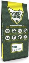 Yourdog cuvac  hondenvoer pup 12 kg