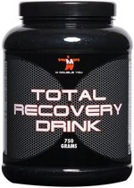 M Double You - Total Recovery Drink (Tropical Lime) - 750 gram