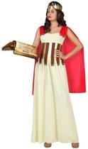 Grieks/Romeins kostuum/set dames- carnavalskleding - voordelig geprijsd M/L (38-40)