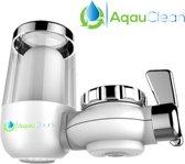 Kraanfilter - Keramische filter-Waterfilter-Waterfilter voor schonere drinkwater –Tapwater –Kraan filter water-Waterzuivering -Filter voor Schoon Water.-Nieuw 2020