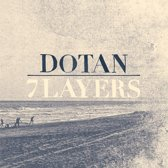 CD cover van 7 Layers van Dotan